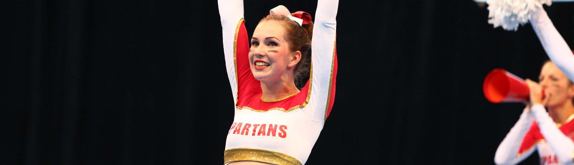 Spartan Cheerleading Sportegyesület